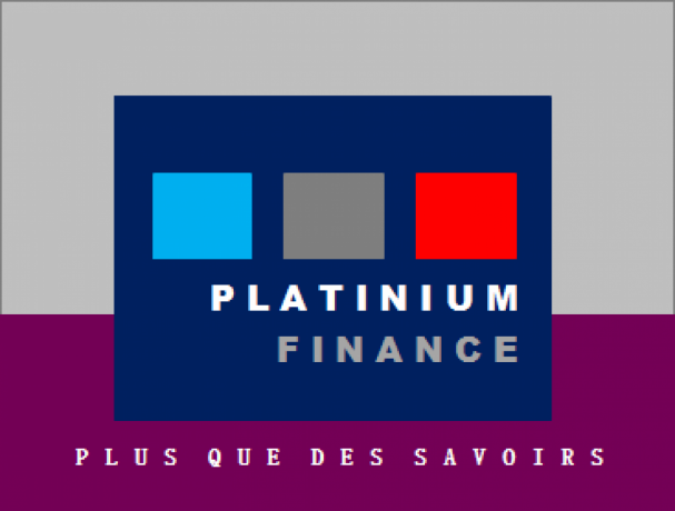 PLATINIUM FINANCE