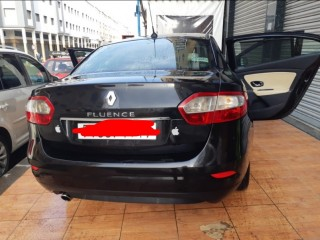 Renault fluence TT options