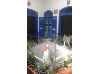 Mini riad location vacance