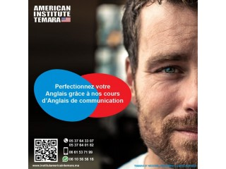 Learn English with American Center Temara
