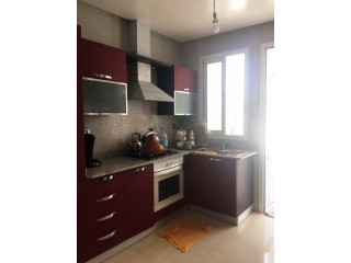 Appartement meublé à Hay Mohammadi