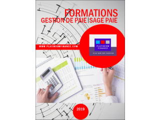 FORMATIONS CADRES-2019-GESTION DE PAIE-SAGE PAIE