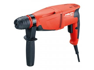 Hilti Perforateur TE 1 - Marteaux Perforateurs TE 1 230V - HILTI