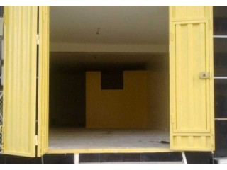 Location Magasin commercial  a Sala al jadida