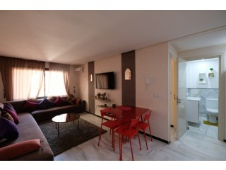 Location appartement au centre ville - harmony