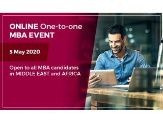 Access MBA online
