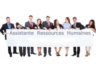 Assistant(e) ressources humaines